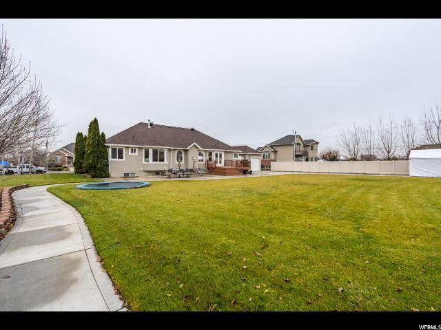 1264 W 1500 1500 Pleasant Grove, UT 84062 - MLS #: 1569675