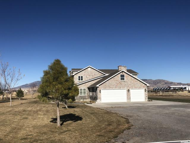 635 S 5400 5400 Malad City, ID 83252 - MLS #: 1569676