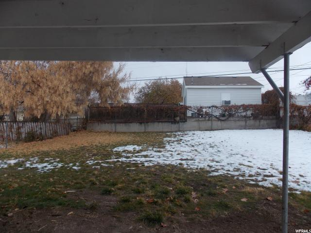 153 S FIRST FIRST Tooele, UT 84074 - MLS #: 1569682