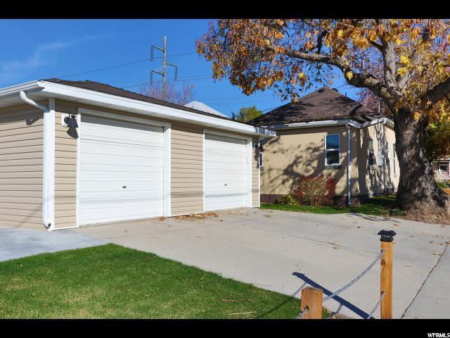 1364 S 1100 1100 Salt Lake City, UT 84105 - MLS #: 1569755