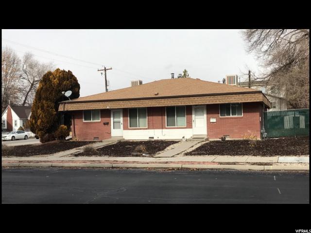 507 E LELAND LELAND Salt Lake City, UT 84106 - MLS #: 1569866