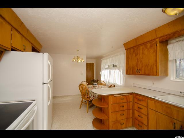 1295 E 2500 2500 North Ogden, UT 84414 - MLS #: 1569894