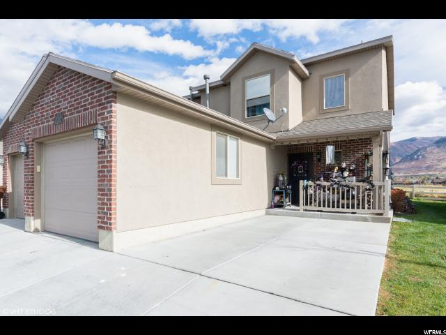 2412 N WELLINGTON WELLINGTON Harrisville, UT 84414 - MLS #: 1569919