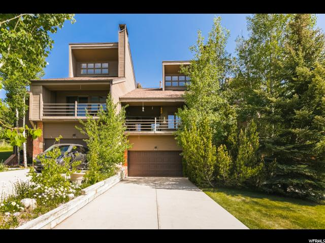 4122 SADDLEBACK RD, Park City UT 84098