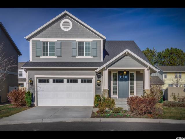 Home for sale at 1355 E Foxmont Ln, Holladay, UT 84117. Listed at 515000 with 3 bedrooms, 3 bathrooms and 1,622 total square feet