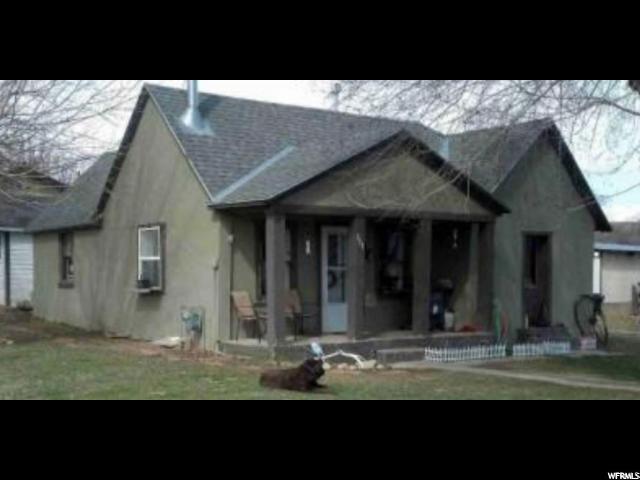589 S 25 25 Fountain Green, UT 84632 - MLS #: 1570374