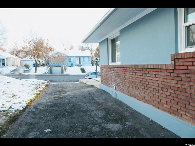 1137 E WILSON WILSON Salt Lake City, UT 84105 - MLS #: 1570426