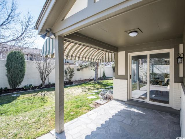 3000 S CONNOR CONNOR Unit 22 Salt Lake City, UT 84109 - MLS #: 1570437