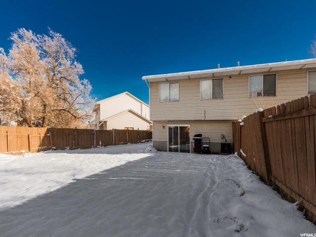 4698 S CATHAY CATHAY Taylorsville, UT 84123 - MLS #: 1570446