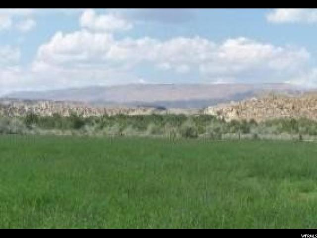 1647 N 1500 1500 Vernal, UT 84078 - MLS #: 1570458