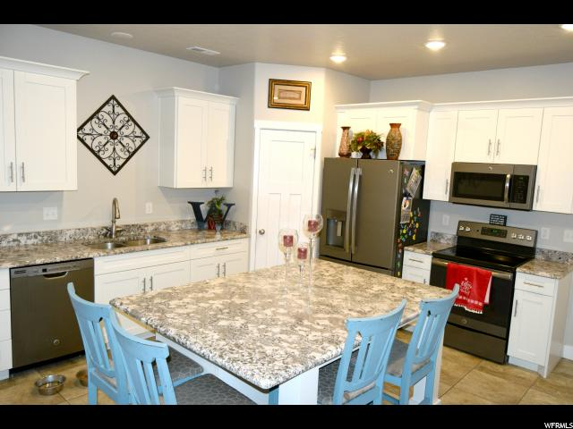 1637 E TALON TALON Eagle Mountain, UT 84005 - MLS #: 1570463