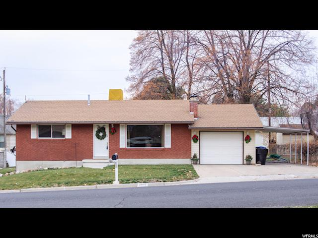 3071 N 100 100 North Ogden, UT 84414 - MLS #: 1570501