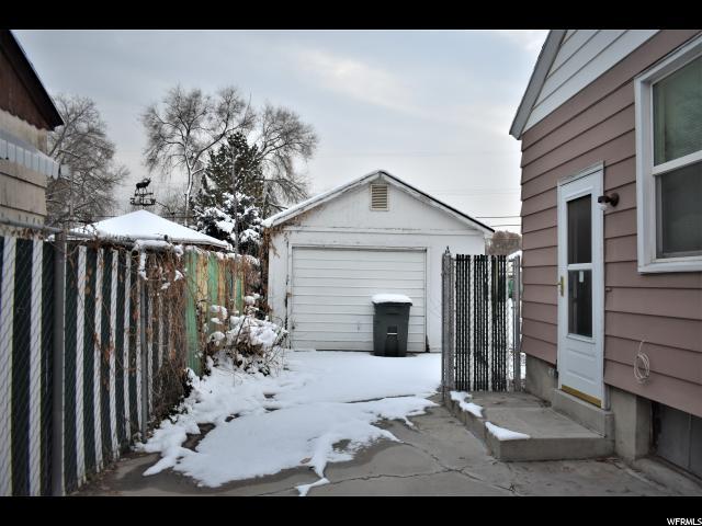 1413 W 800 800 Salt Lake City, UT 84104 - MLS #: 1570521