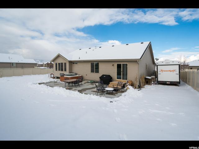 1152 RAVEN RAVEN Eagle Mountain, UT 84005 - MLS #: 1570534