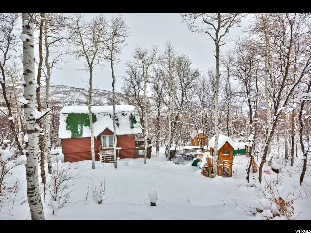 2520 S FOREST FOREST Wanship, UT 84017 - MLS #: 1570571