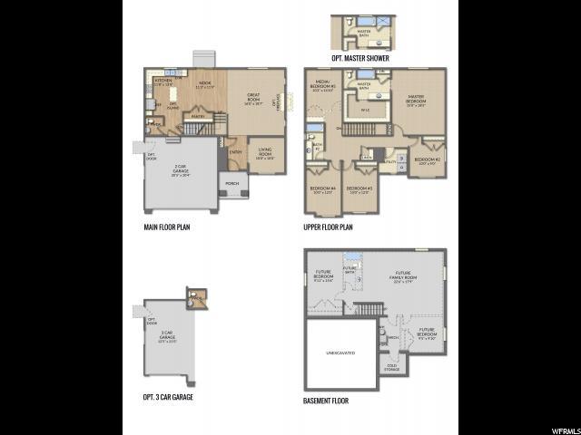 241 E 330 330 Unit 105 WB Vineyard, UT 84059 - MLS #: 1570575