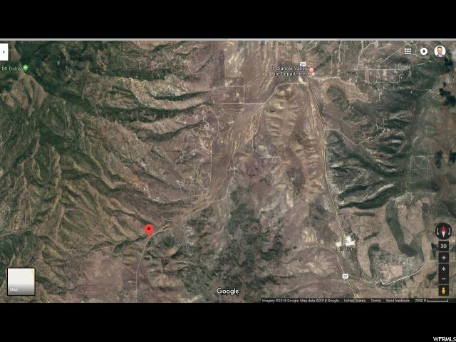 33 BIG HOLLOW BIG HOLLOW Fairview, UT 84629 - MLS #: 1570577
