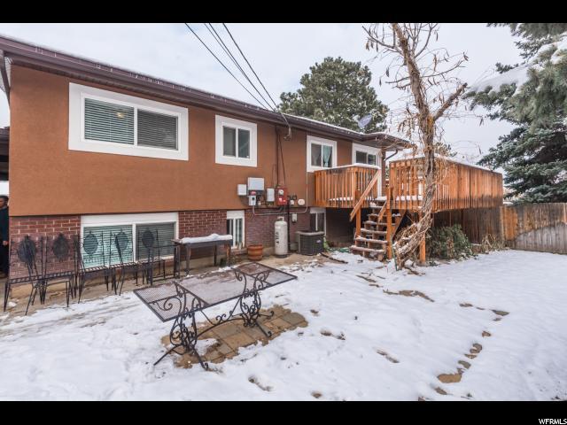 7485 S 2135 2135 Cottonwood Heights, UT 84121 - MLS #: 1570597