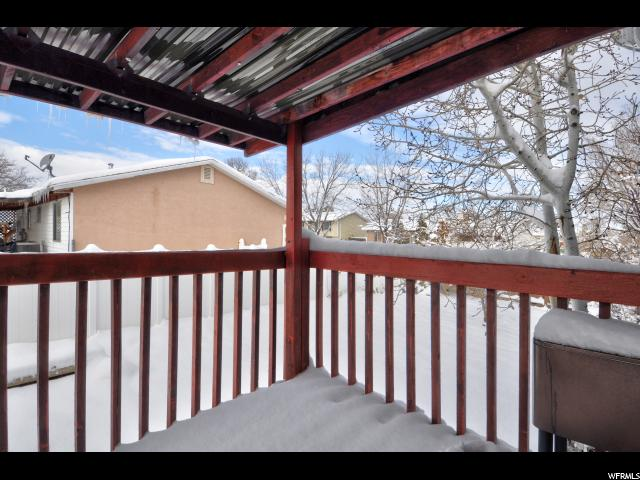 5552 S COPPER CITY COPPER CITY Salt Lake City, UT 84118 - MLS #: 1570603