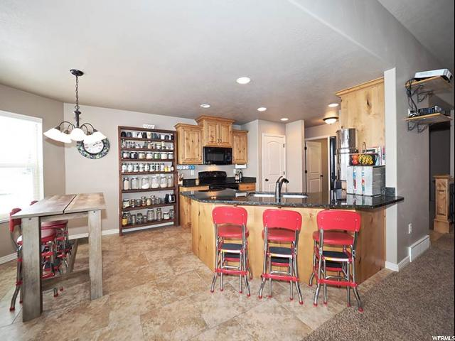 5814 ARLINGTON ARLINGTON Mountain Green, UT 84050 - MLS #: 1570605