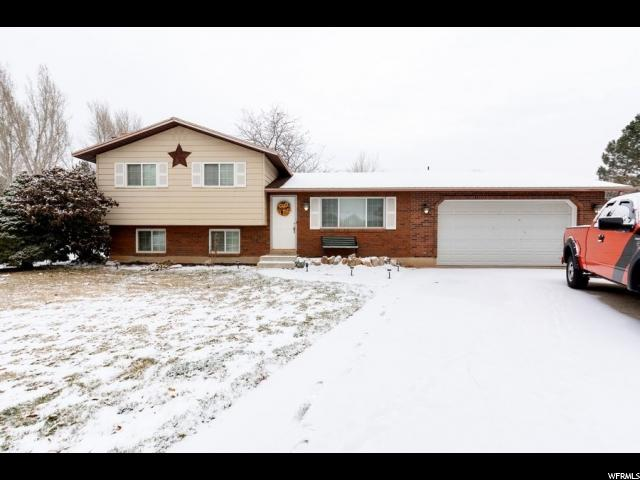 1384 N FRANKLIN FRANKLIN Harrisville, UT 84404 - MLS #: 1570606