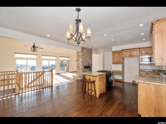 470 E RIDGE RIDGE Heber City, UT 84032 - MLS #: 1570639