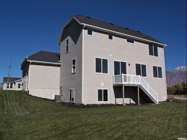 113 W 800 800 American Fork, UT 84003 - MLS #: 1570647