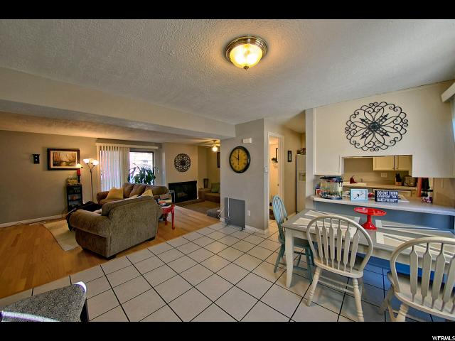 1878 E 5725 5725 South Ogden, UT 84403 - MLS #: 1570652