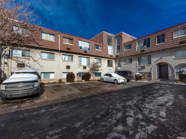 350 E 700 700 Unit K-108 Salt Lake City, UT 84111 - MLS #: 1570666