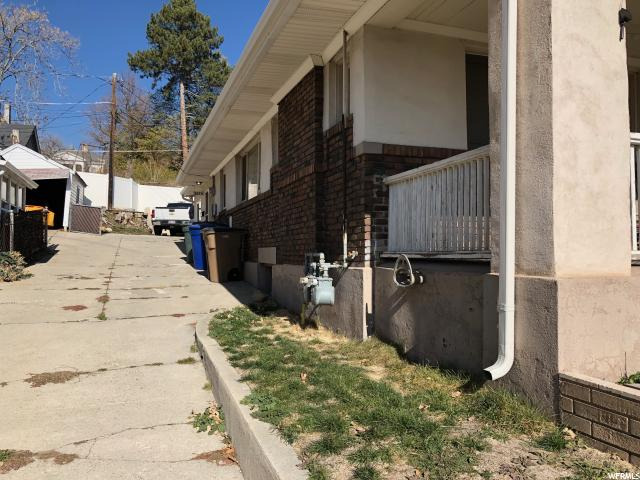 267 E 6TH 6TH Salt Lake City, UT 84103 - MLS #: 1570672