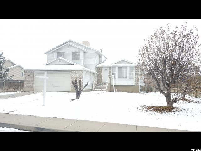 3710 S 3760 3760 West Valley City, UT 84120 - MLS #: 1570700