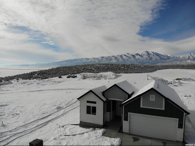 7187 N SLICK ROCK SLICK ROCK Unit 130 Eagle Mountain, UT 84005 - MLS #: 1570724