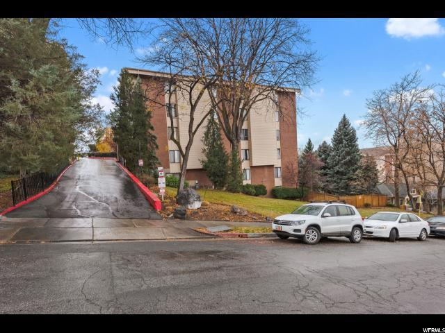 1032 E 400 400 Unit 604B Salt Lake City, UT 84102 - MLS #: 1570731