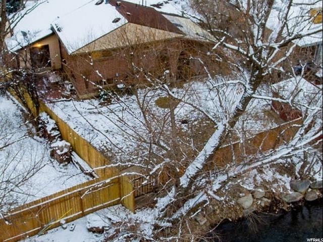 4550 S CREEK CREEK Murray, UT 84107 - MLS #: 1570735
