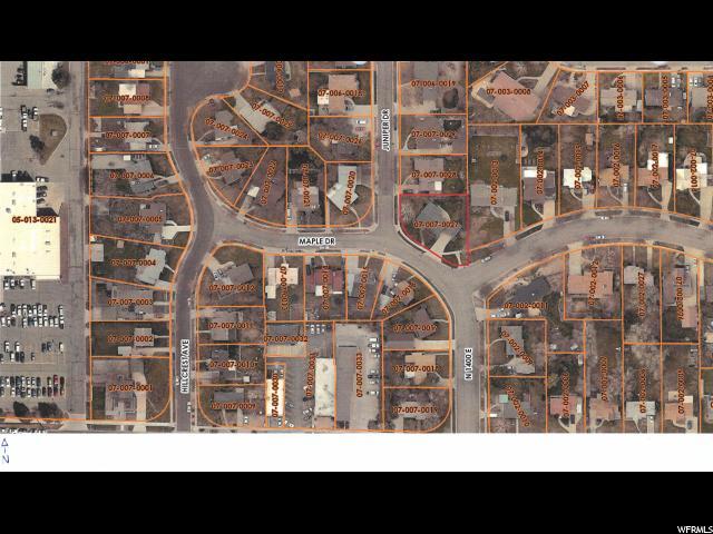 1391 E MAPLE MAPLE Logan, UT 84321 - MLS #: 1570737