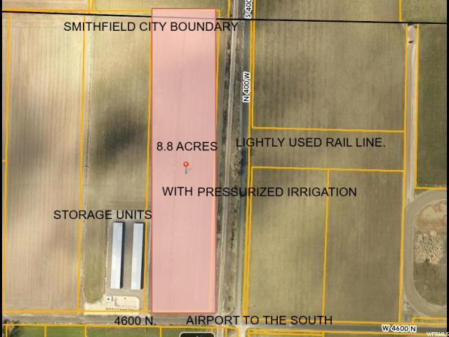 1000 S 400 400 Smithfield, UT 84335 - MLS #: 1570761