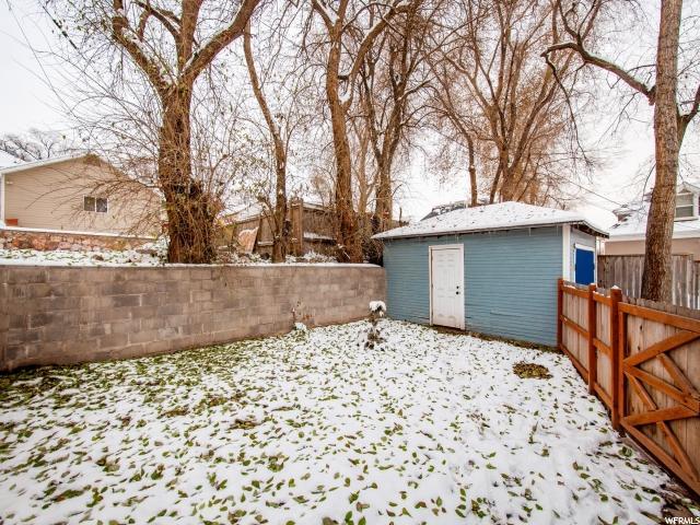 520 N ARCTIC ARCTIC Salt Lake City, UT 84103 - MLS #: 1570762