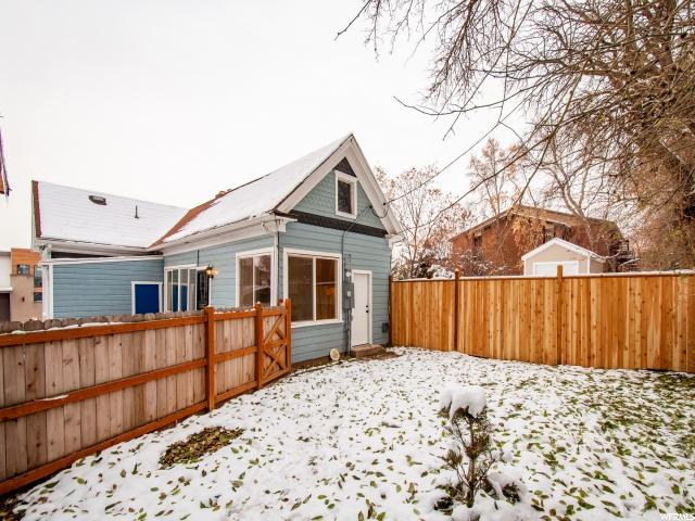 520 N ARCTIC ARCTIC Salt Lake City, UT 84103 - MLS #: 1570762