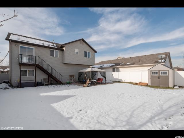 322 N STAMFORD STAMFORD North Salt Lake, UT 84054 - MLS #: 1570767