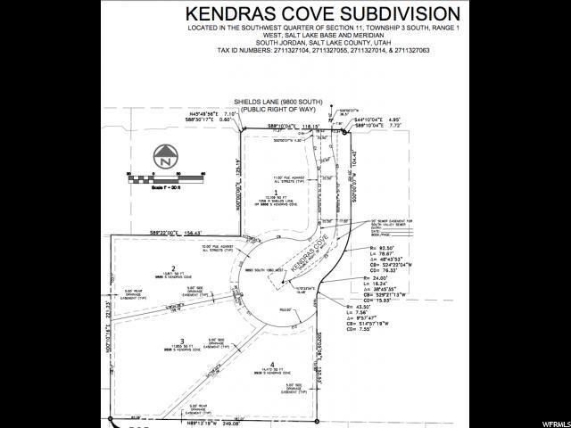 9908 S KENDRAS KENDRAS Unit 4 South Jordan, UT 84095 - MLS #: 1570768