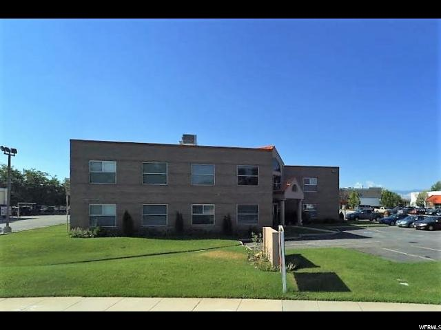 1743 W ALEXANDER ALEXANDER West Valley City, UT 84119 - MLS #: 1570769