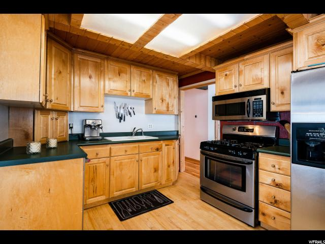 140 N PARKVIEW PARKVIEW Park City, UT 84098 - MLS #: 1570782