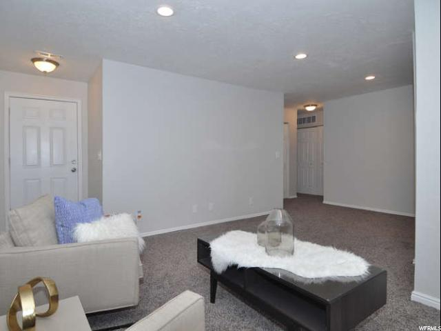 619 W JEFFERSON JEFFERSON Unit 4D Sandy, UT 84070 - MLS #: 1570790