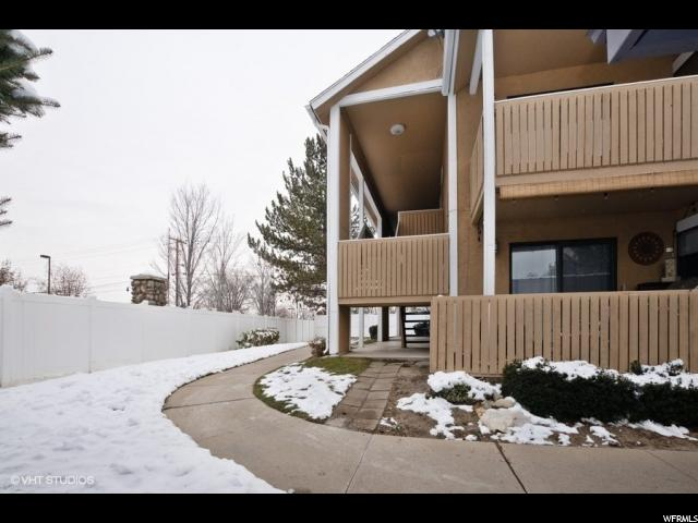 7204 S SHADOW RIDGE SHADOW RIDGE Unit 2D Cottonwood Heights, UT 84047 - MLS #: 1570796