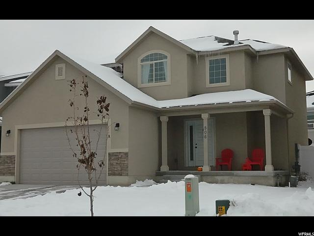 506 E RUE DE PARIS RUE DE PARIS Unit LOT 87 Orem, UT 84057 - MLS #: 1570806