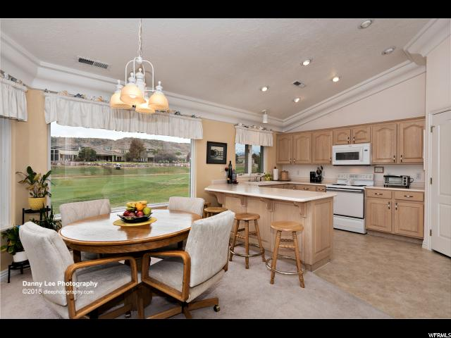 150 S CRYSTAL LAKES CRYSTAL LAKES Unit 5 St. George, UT 84770 - MLS #: 1570846