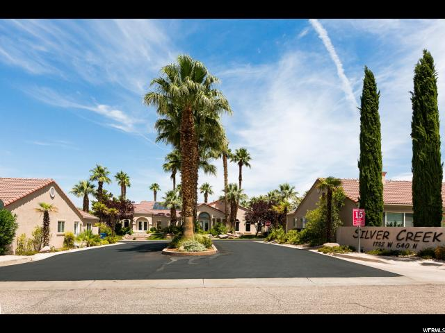 1732 W 540 540 Unit 61 St. George, UT 84770 - MLS #: 1570847