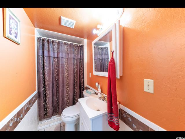 872 E 26TH 26TH Ogden, UT 84401 - MLS #: 1570854