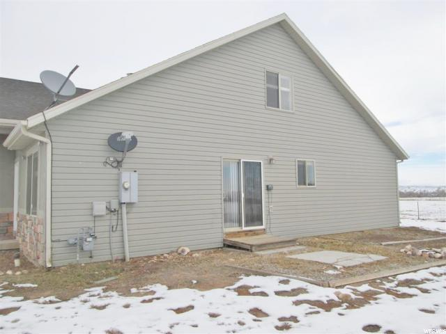 636 N 650 650 Vernal, UT 84078 - MLS #: 1570870