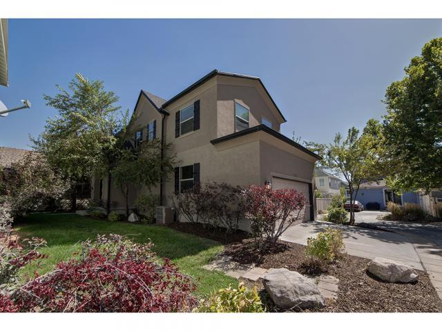 11584 S OAKMOND OAKMOND South Jordan, UT 84009 - MLS #: 1570899